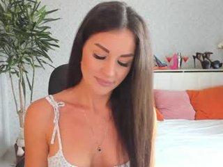 devilish_goddes cam girl with big ass presents hot live sex cum show