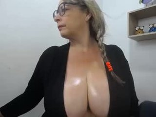 melody_l0ve fat cam girl likes live XXX sex cum show with an ohmibod