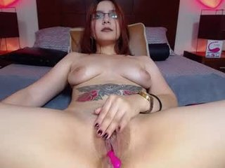 lilithmystic outstanding babe enjoys rough anal live sex