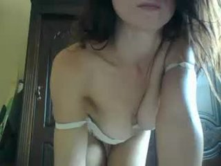 maramelsch cam girl is helplessly bound and face fucked