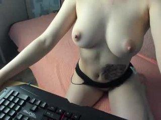 bonny_bigboobs nude cam bitch enjoys hard live sex on camera