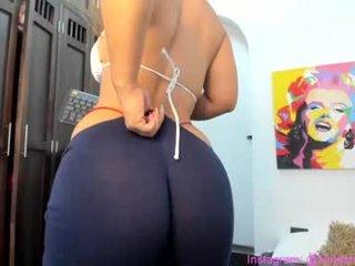 natasha_foxxx outstanding babe enjoys rough anal live sex