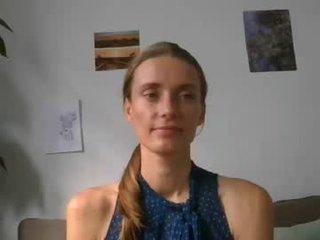celesteflirty webcam show in office with debauchery cam babe