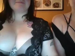 sarahgrahamx bbw cam girl enjoys her first taste of cum