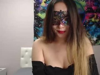 asian_boo petite asian cam girl in dirty live sex show