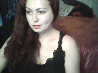 gospoja69 brunette cam girl wants dirty cum show