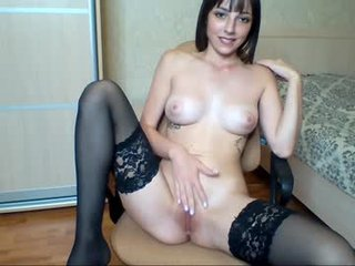 sexy_princes cam girl with big ass presents hot live sex cum show