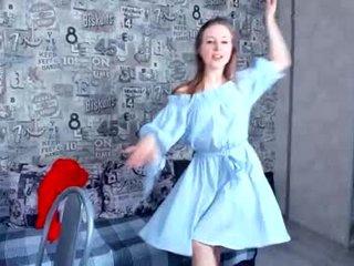 freyanilssonne cute cam girl wants spanked hard online