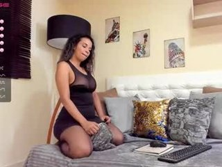 ainaa_ ebony nude cam babe nows exactly what she wants – some hard fuck