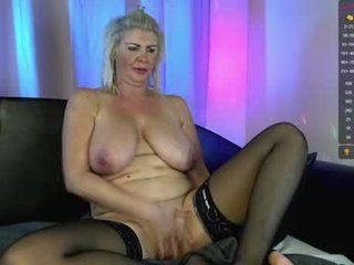 tinakayy cam girl with big boobs presents cum show online
