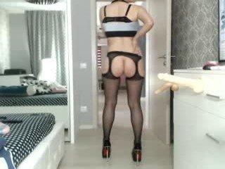 carmela_fox cam girl with big ass presents hot live sex cum show