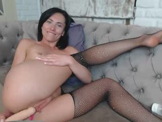 clara_bendover cam girl with big ass presents hot live sex cum show