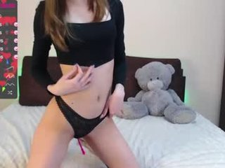 jenny_perry gorgeous cam model turned into rough sex anal whore