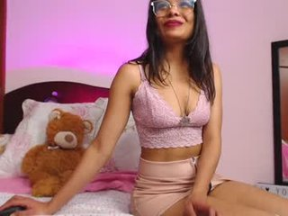 ariannasecrett teen cam girl playing hot games with ohmibod online