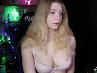 diaphora cam girl will surprise you with her huge gaping asshole