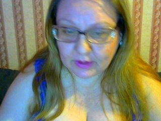 mysterlousw blonde cam girl in beautiful lingerie online