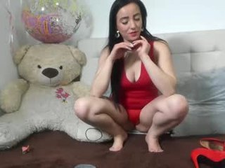 tifanny_lombardi cam babe with big tits in private live sex show