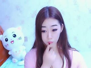 sexy_lelia beautiful asian webcam babe gets her pussy fucked from behind