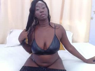 anniiegomez ebony cam girl likes making your toys-related dreams come true in adult chat