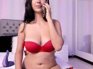 candy_smith_ asian cam babe masturbates her pussy hard