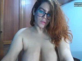 ameliamurph3 cam babe wants her pussy fucked hard on camera