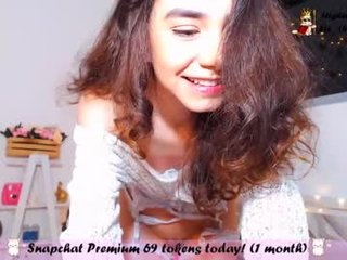 lolitapusheen cam babe loves kiss and cum show online
