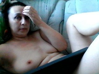 margare-3418 brunette cam girl with big tits gets her pussy fucked from behind