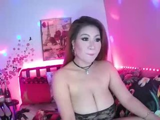 miss_jassy cam girl showing big fake tits, fetish and rough sex